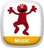 Sesame Street: Elmo Says Boo! Icon
