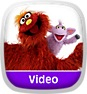 Sesame Street: Falling Leaves Icon