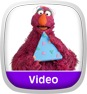 Sesame Street: Getting Centered Icon