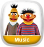 Sesame Street: Halloween Collection Icon