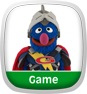 Sesame Street: Solve It with Elmo, Abby & Super Grover 2.0! Icon