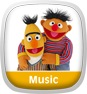 Sesame Street: Summer Games Collection Icon