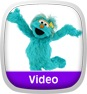 Sesame Street Volume 10: Wheres the Itsy Bitsy Spider? Icon