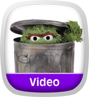 Sesame Street Volume 12: Dirtballs Icon