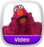 Sesame Street Volume 2: Theres an App for That Icon