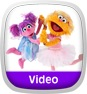 Sesame Street Volume 3: Twins Day On Sesame Street Icon