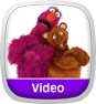 Sesame Street Vol. 4: Sesame Street Fairy Tale Science Fair Icon