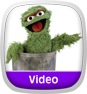 Sesame Street Volume 5: Grouchy Mothers Day Icon