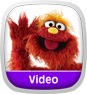 Sesame Street Volume 9: Snuffle Sneeze Icon