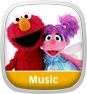 Sesame Street Valentines Collection Icon