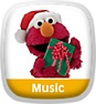 Sesame Street: Christmas Collection Icon