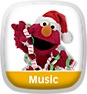 Sesame Street: Elmo Saves Christmas Icon