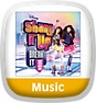 Shake It Up: Break It Down Icon