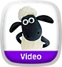 Shaun the Sheep: Saturday Night Shaun Icon