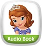 Sofia the First: Welcome to Royal Prep Audio Book Icon