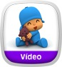 (Spanish) Pocoyo Volume 10: I Love Pocoyo Icon