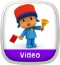 (Spanish) Pocoyo Volume 9: Imagine & Invent with Pocoyo Icon