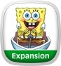 SpongeBob SquarePants: The Clam Prix Expansion Pack App Icon