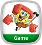 SpongeBob SquarePants Fists of Foam Icon