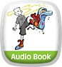 Stink #3: Stink and the Worlds Worst Super-Stinky Sneakers Audio Book Icon