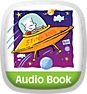 Stink #5: Stink: Solar System Superhero Audio Book Icon