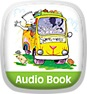 Stink #4: Stink and the Great Guinea Pig Express Audio Book Icon