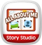 Story Studio: All About Me Icon