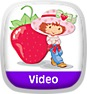 Strawberry Shortcake: Meet Strawberry Shortcake Icon