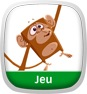(French) Appli de jeu Elastisinge Icon