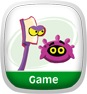Sugar Bugs Game App Icon