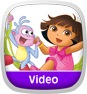 Dora The Explorer: Sunny Days with Dora! Icon