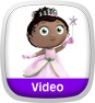 Super Why!: Royal Reading Icon