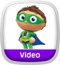 Super Why! Volume 1 Icon