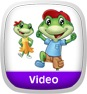 Talking Words Factory Video App Icon