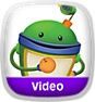 Team Umizoomi: Great Race Rescues Icon