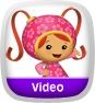 Team Umizoomi: Zoom through Umi City Icon