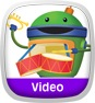 Team Umizoomi: Super Solvers! Icon