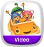 Team Umizoomi Volume 5: Ready For Action! Icon