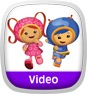 Team Umizoomi Volume 6: Umi Games Icon