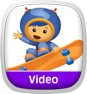 Team Umizoomi: Zoom Into Missions Icon