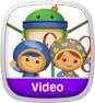 Team Umizoomi: Fearless Fixers! Icon