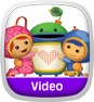 Team Umizoomi: Go, Team, Go! Icon