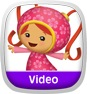 Team Umizoomi: Helping Umi City Icon