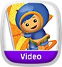 Team Umizoomi: Hero Helpers Icon