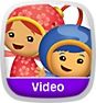 Team Umizoomi: To The Rescue! Icon