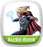 The Avengers: Battle Against Loki Audio Book Icon