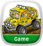 The Magic Schoolbus: Dinosaurs Icon