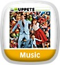 The Muppets Soundtrack Icon
