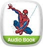 This Is Spider-Man Audio Book Icon