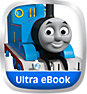 Ultra eBooks Icon